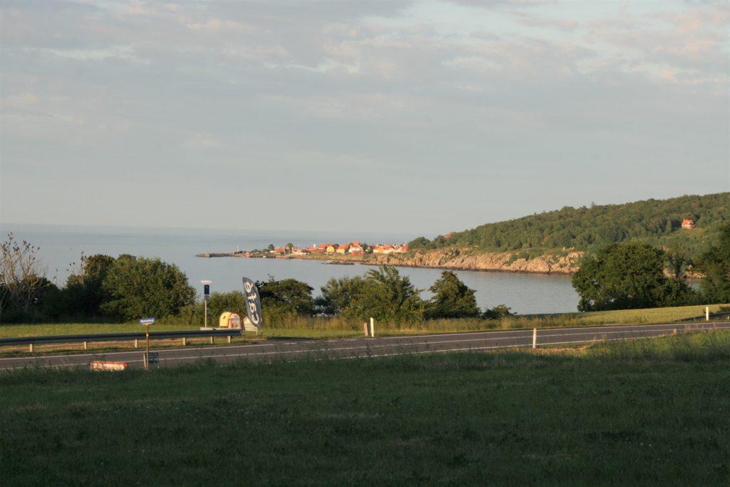 Aktiviteten Parkgolf for hele familien er inklusiv i lejen på helligdommen.dk