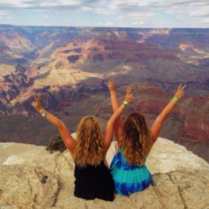Oplevelser for de unge mennesker der ønsker at prøve verden af i udlandet.